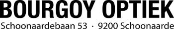 The Optiek Bourgoy logo